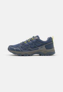 CMP - ZANIAH TRAIL SHOE - Zapatillas de trail running - lead
