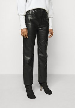 Agolde - 90S PINCH WAIST - Trousers - detox