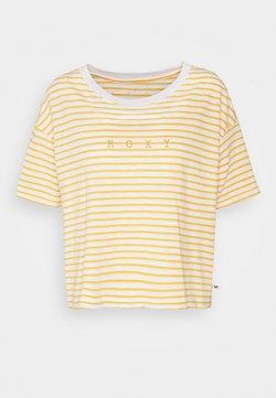 Roxy - INFINITY IS BEAUTIFUL - T-Shirt print - snow white
