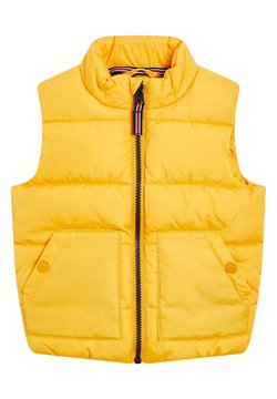 Next - Chaleco - yellow