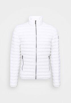 Colmar Originals - MENS JACKETS - Down jacket - white