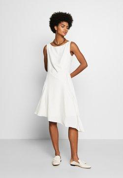 Steffen Schraut - CAROL LONG SUMMER DRESS - Cocktailkleid/festliches Kleid - white