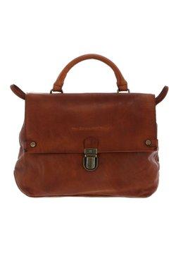 The Chesterfield Brand - MELODY  - Handtasche - congnac