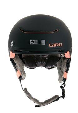 Giro - TERRA MIPS - Helm - matte black/peach
