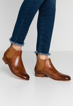 Melvin & Hamilton - SALLY - Ankle Boot - tan