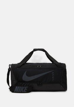Nike Performance - DUFF UNISEX - Sporttas - black/black/black