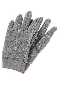 Sterntaler - Fingerhandschuh - silver melange