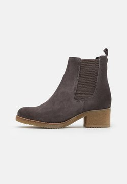 Apple of Eden - ZORA - Stiefelette - dark grey