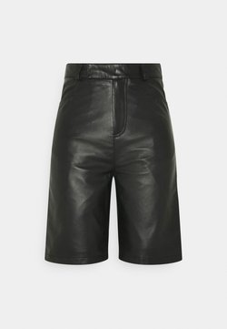 Deadwood - BOI - Shorts - black