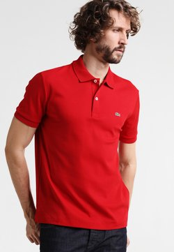 Lacoste - DH2050 - Polo - red
