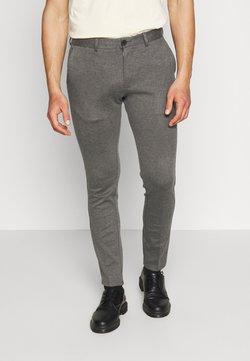 Jack & Jones - JJIMARCO JJPHIL - Pantaloni - grey melange
