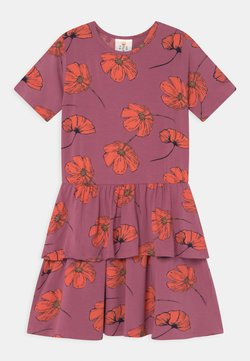The New - TRACY  - Jerseykleid - heather rose