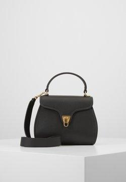 Coccinelle - MARVIN  LADY BAG - Handtasche - noir