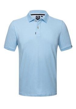 CODE | ZERO - Poloshirt - denim blue