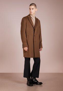 Sand Copenhagen - SULTAN RELAX COAT - Classic coat - light camel