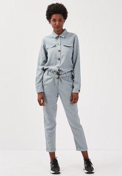 BONOBO Jeans - Jumpsuit - dark grey