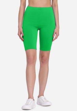 Bellivalini - Shorts - green