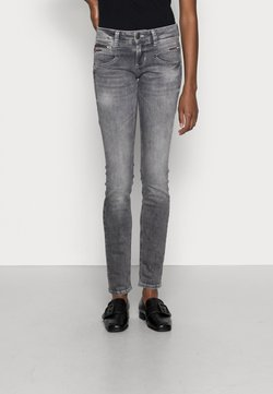 Freeman T. Porter - ALEXA SLIM  - Slim fit jeans - fogo