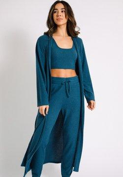 Chelsea Peers - Peignoir - blue