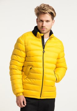 Petrol Industries - Winterjacke - amber