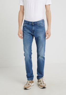 BOSS - MAINE - Jeans Straight Leg - bright blue
