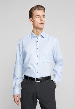 OLYMP - OLYMP LUXOR MODERN FIT - Businesshemd - bleu