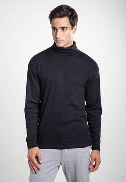 JBS - Långärmad tröja - black