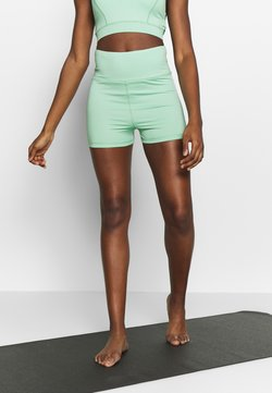 Wolf & Whistle - SHORTS - Tights - green