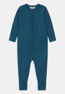 Joha - FOOT - Pyjama - blue-grey