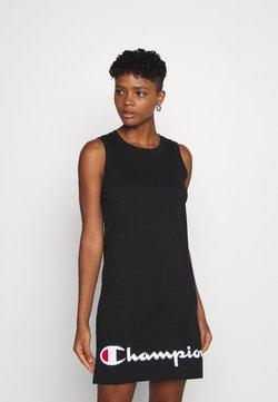 Champion Rochester - Vestido ligero - black