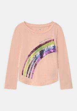 GAP - GIRL - Langarmshirt - murmur pink