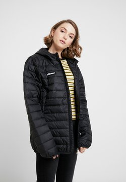 Ellesse - LOMPARD - Winterjacke - black