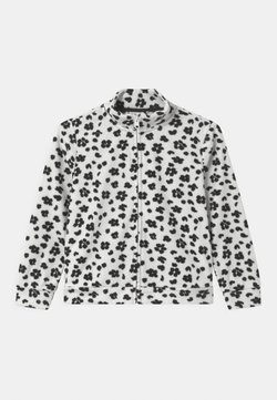 OVS - ZIP DISNEY CRUELLA - Veste polaire - bright white