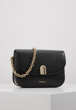Furla - MINI BODY - Torba na ramię - nero