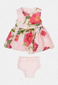 Guess - SET - Cocktailkleid/festliches Kleid - bloemmotief