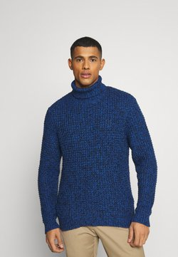 Zign - UNISEX - Pullover - mottled royal blue