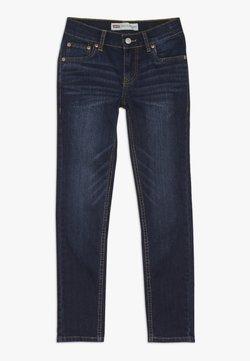 Levi's® - LVB 512 SLIM TAPER JEANS - Jeans Slim Fit - hydra