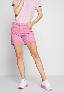 Marc O'Polo - Jeansshort - sunlit coral