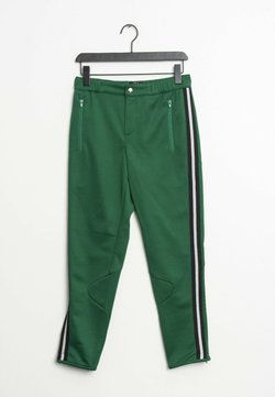 SET - Jogginghose - green