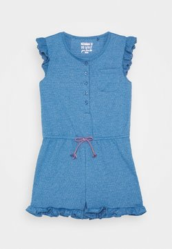 Staccato - KID - Overall / Jumpsuit - indigo blue