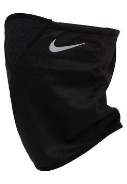 Nike Performance - THERMA SPHERE ADJUSTABLE NECK  - Schlauchschal - black/tumbled grey/metallic silver