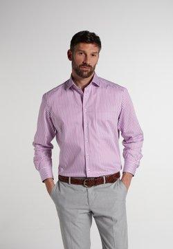 Eterna - COMFORT FIT - Hemd - pink/weiss