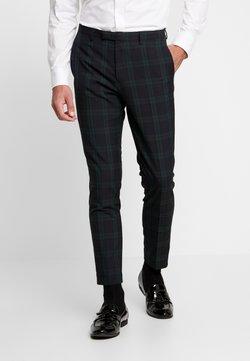 1904 - Suit trousers - navy