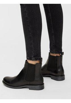 Bianco - BIADANELLE - Ankle Boot - black