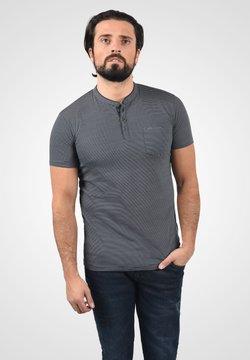 Solid - T-Shirt print - insignia blue melange