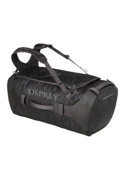 Osprey - TRANSPORTER - Bolsa de viaje - camo black