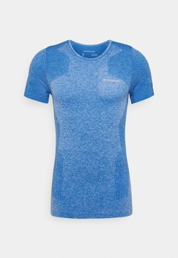 Endurance - T-shirt basic - imperial blue