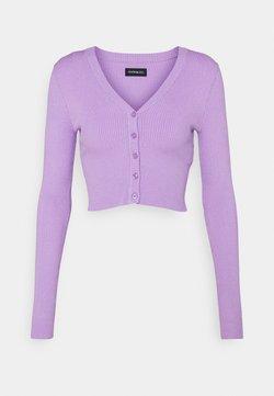 Even&Odd - Gilet - lilac