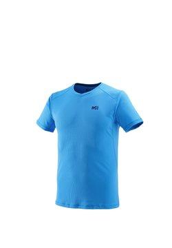 Millet - ROC BASE TS SS M - T-shirt de sport - bleu