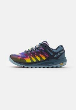 Merrell - NOVA 2 - Zapatillas de trail running - rainbow